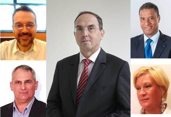 Bureau MASE 2019-2021 grande taille